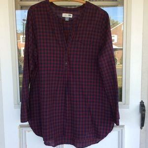Old Navy Tunic Top!